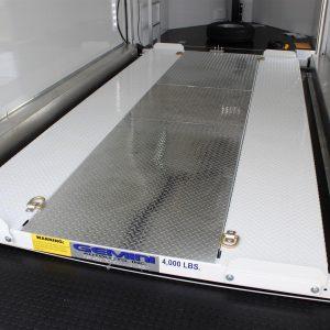 Stacker 22' Top - Fuel