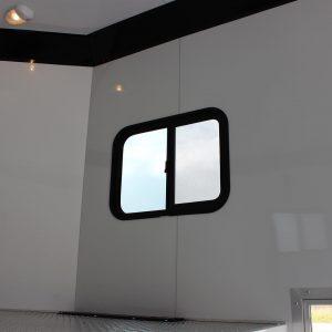 Stacker 26' Top Fuel Trailer