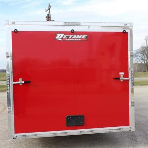 Gooseneck 46' High Octane Trailer