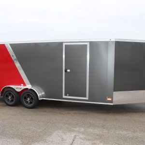 Octane Trailers Snowmobile / ATV XRT Fuel Snow
