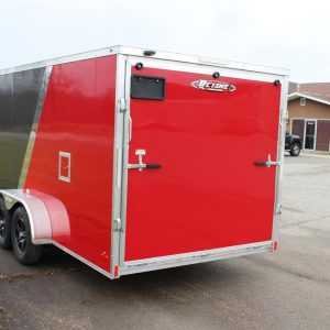 Octane Trailers Snowmobile / ATV Trailers