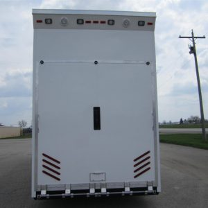 Stacker 34' Top - Fuel Elite Trailer