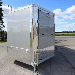 Octane Trailers - Exterior Add Ons