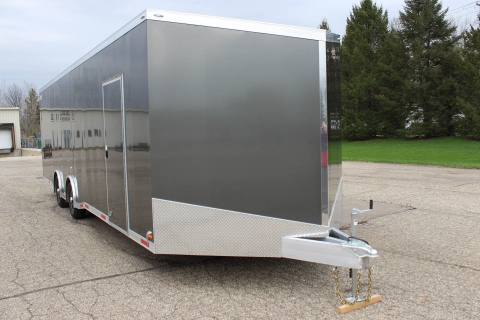 Tag Race Trailers