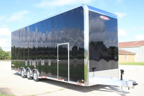 Welcome to the New Website of Octane Trailers!