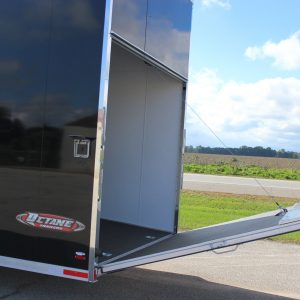 Stacker Nitrous Wide Body Trailer